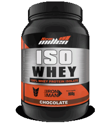 Iso Whey Excell (900g) - chocolate