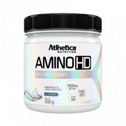 Pure Amino HD  (300g) - blue berry