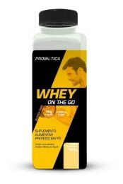 Whey On The Go